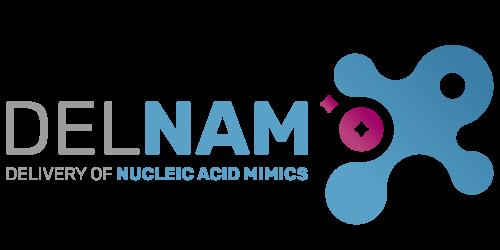 DELNAM Logo