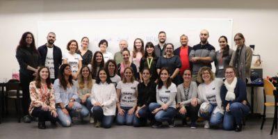 BEL Group Social Activity – 31 Oct 2019