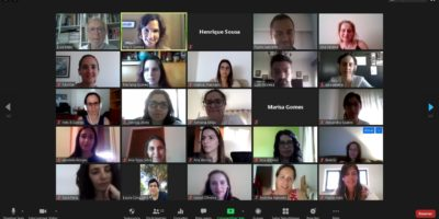 BEL Gathering (Videoconference) – 27 May 2020